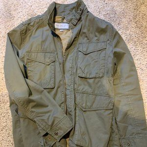 Andrew Marc Men's Utility Jacket
